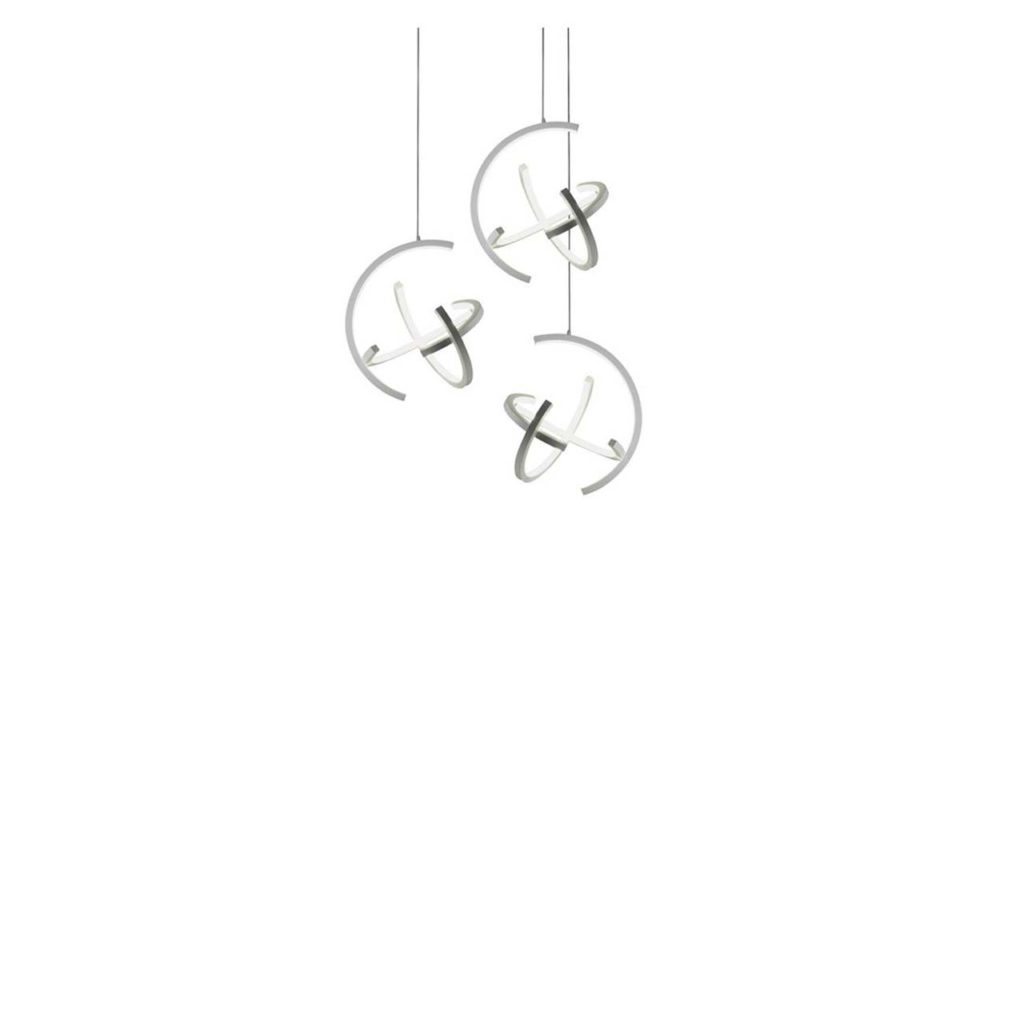 roche bobois atom suspension