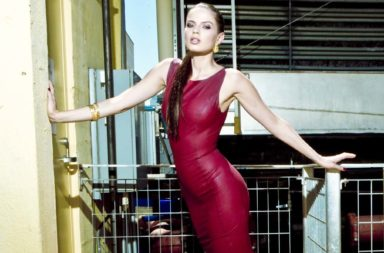 A_Look_1_Red_Dress