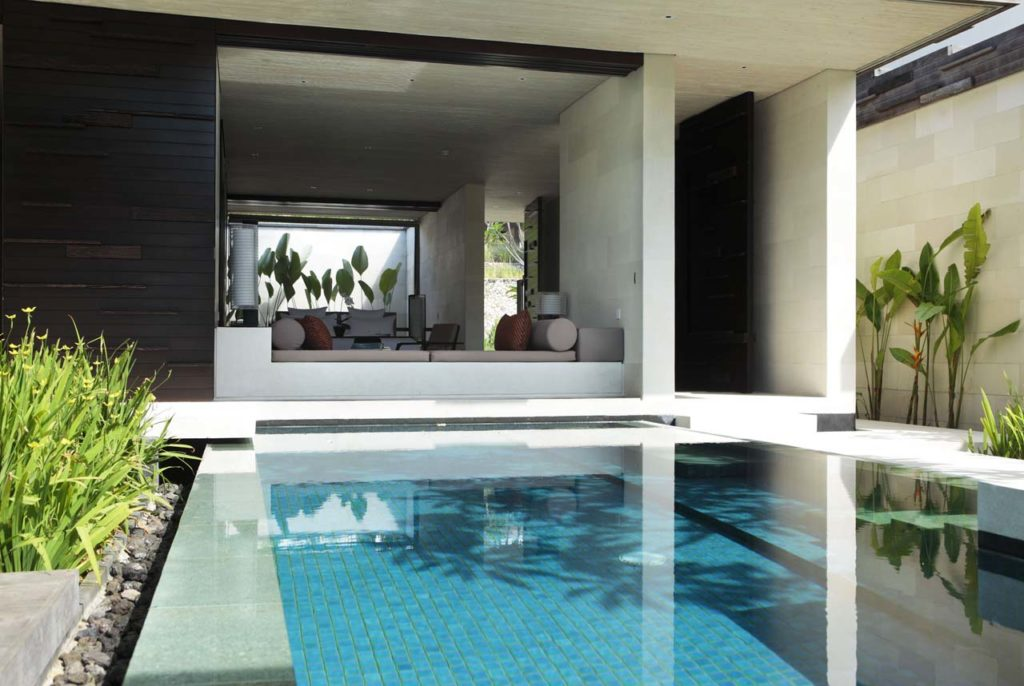 Alila Villas Uluwatu - One Bedroom Pool Villa 04
