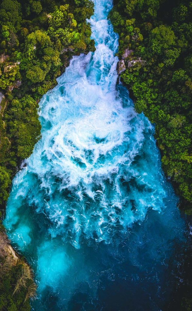 Attractions Huka Falls OPTION1
