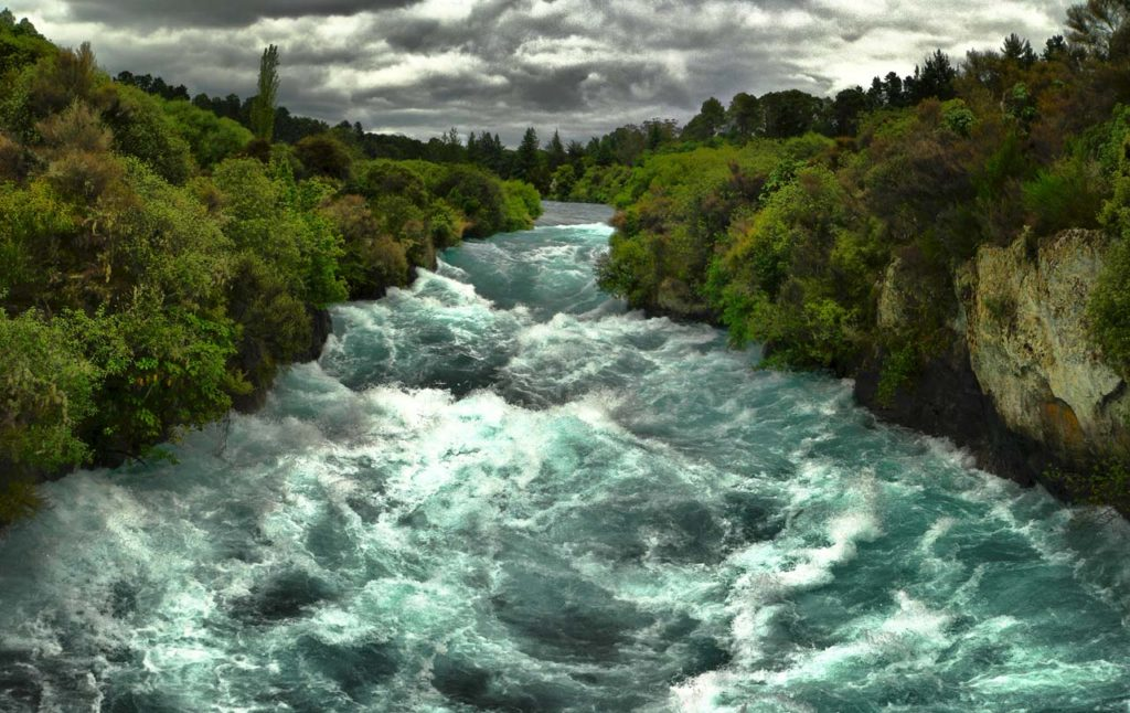 Attractions Huka Falls OPTION2