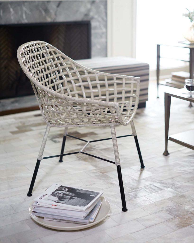 Bernhardt cody chair