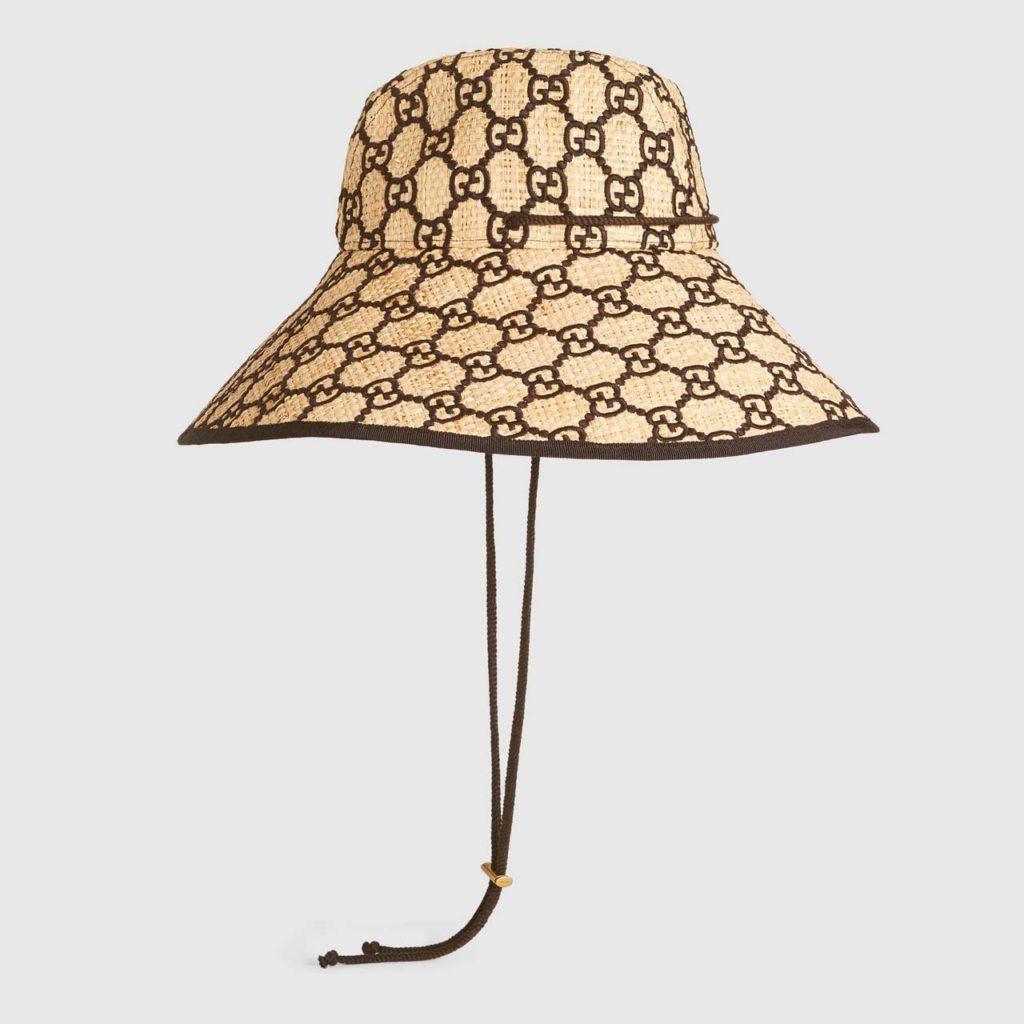 Gucci Hat $1,290