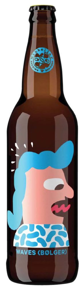 Hopped Up-Mikkeller Waves_1