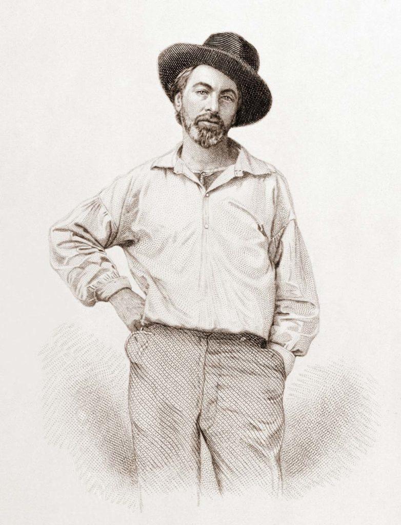 IMAGE 3 - Walt_Whitman,_steel_engraving,_July_1854