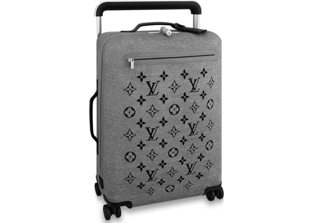Louis Vuitton Horizon Soft 55 Suitcase $3,100