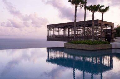 OPENER OPTION2_ Alila Villas Uluwatu - Exterior - Sunset Cabana 01