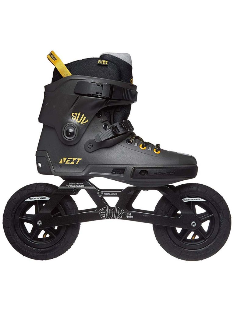 Powerslide Next Edge SUV 150 Unisex Skates