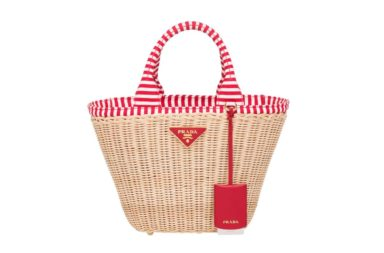 Prada Bag $1,420_1