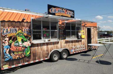 SI Rocks Food Truck