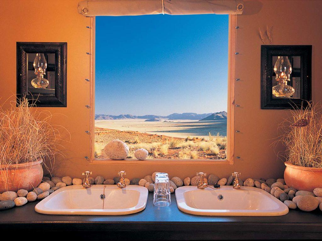Wolwedans, NamibRand - interior 01