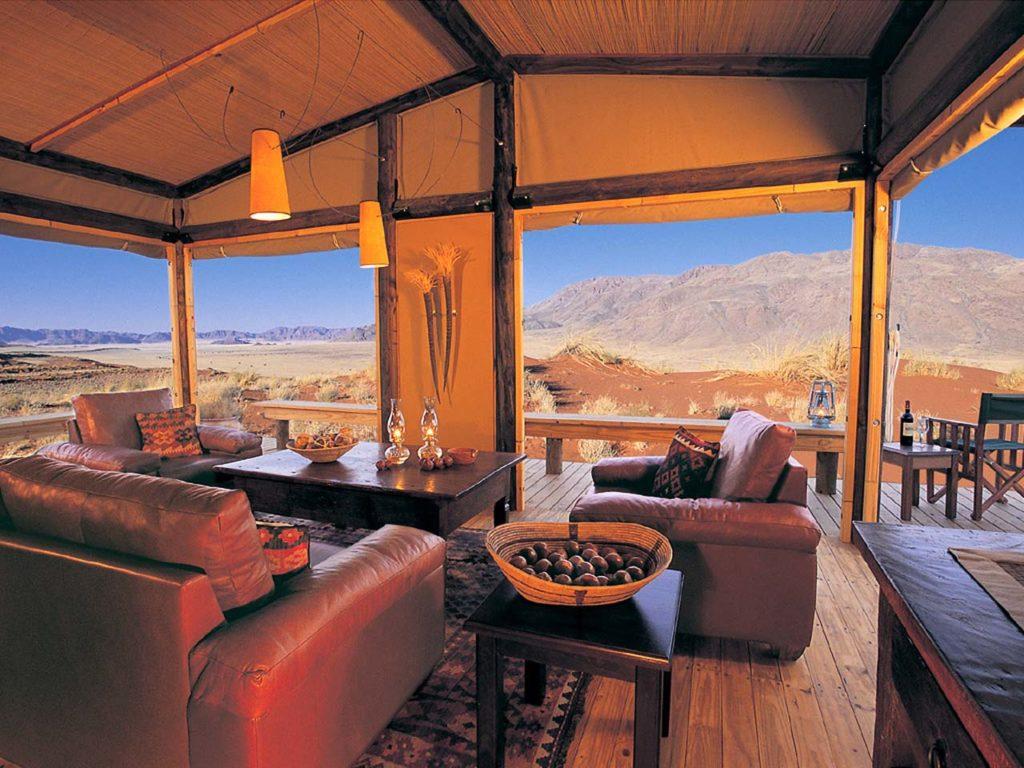 Wolwedans, NamibRand - interior 03