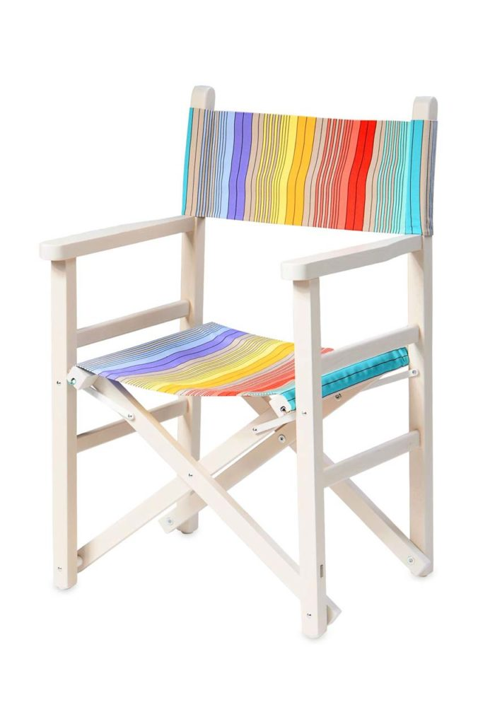 missoni chair