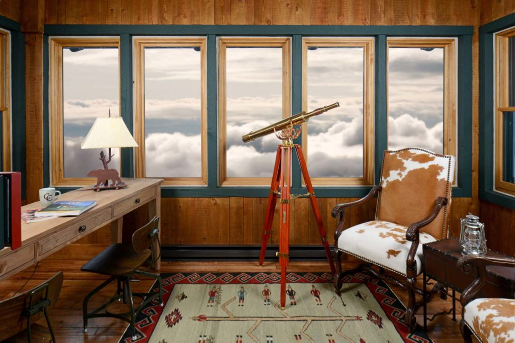Cloud Camp at The Broadmoor-BWE_CloudCamp_FireTower_SittingRoom