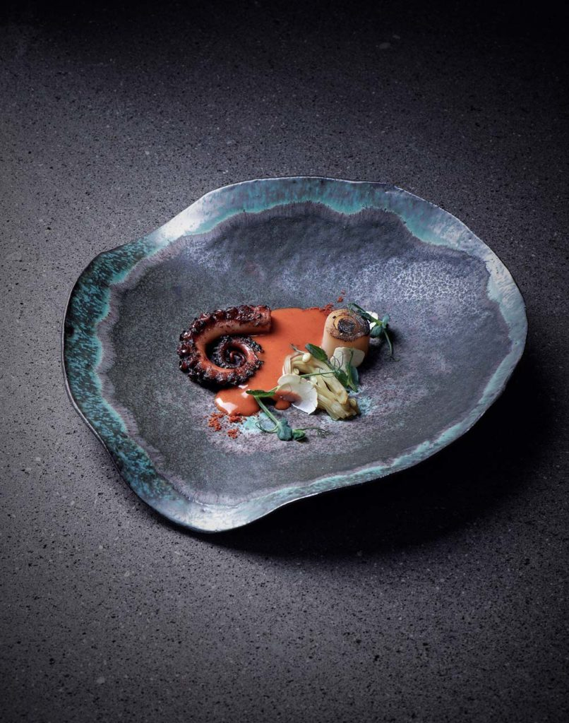 DINE & DRINK-Mikla-Octopus-Tarhana
