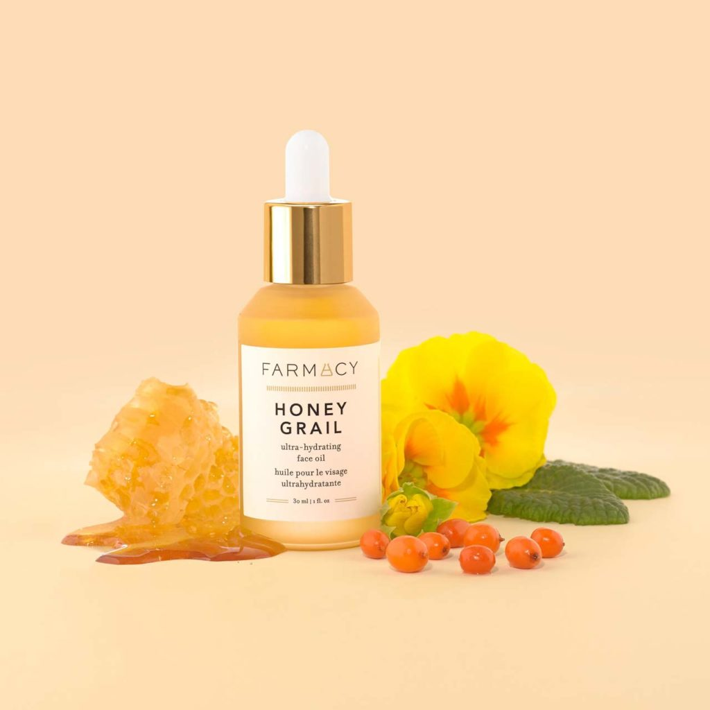 Farmacy Honey Grail Ultra-Hydrating Face Oil_2