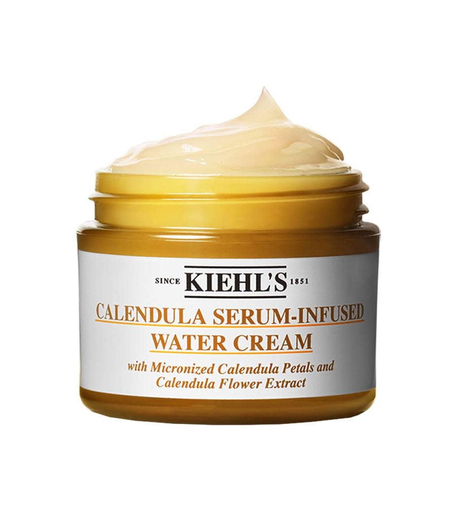 Kiehl_s Calendula Serum Infused Water Cream