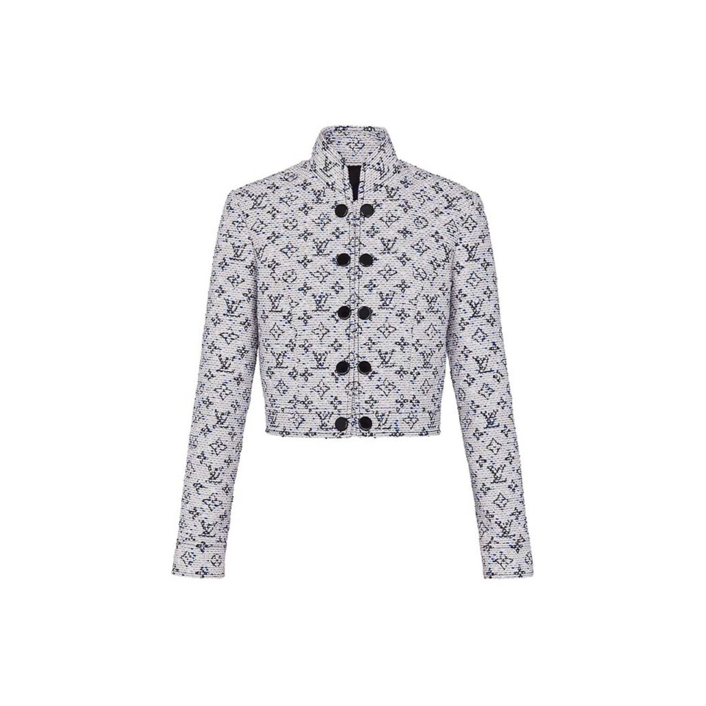 Louis Vuitton Jacket $2,930