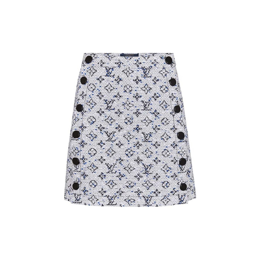 Louis Vuitton Skirt $1,600_1