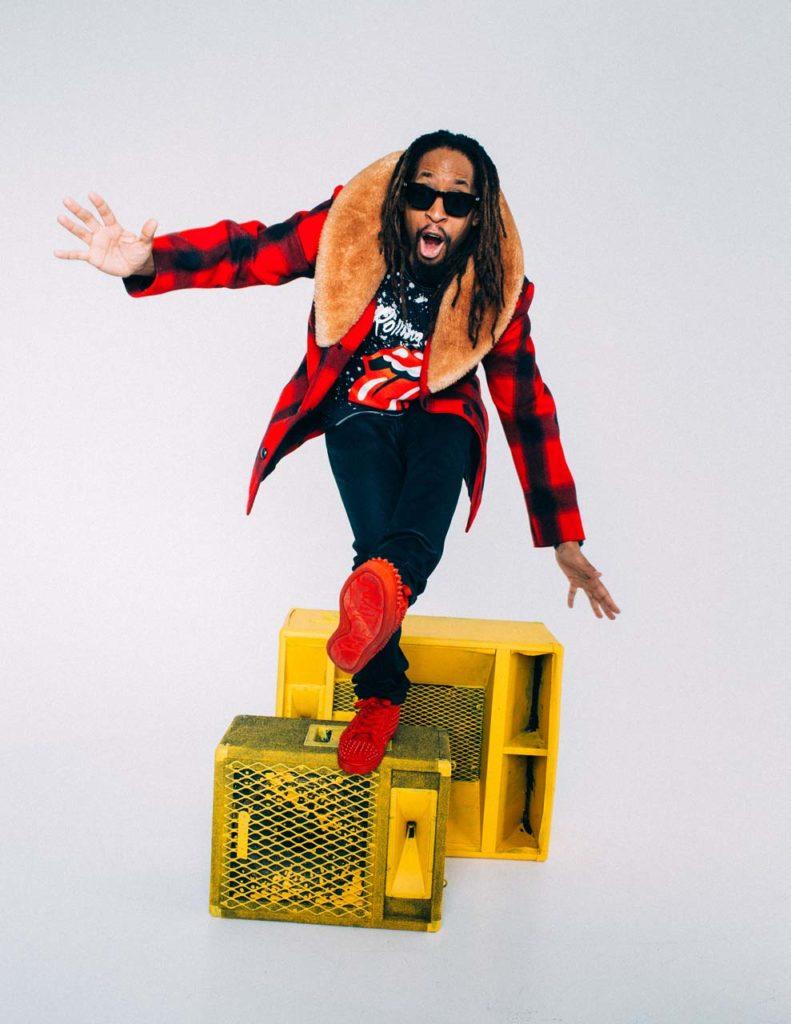 2018 Lil Jon PRESS - LA
