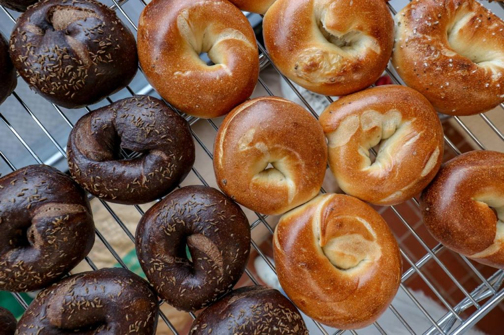 Shelsky's Brooklyn Bagels OPENER IMAGE1
