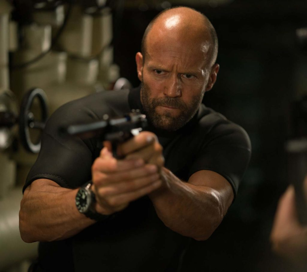 The Mechanic Resurrection