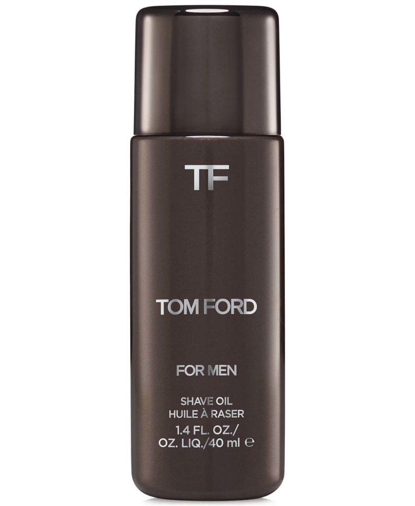 Tom Ford oil