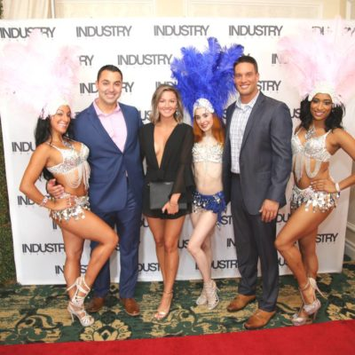 INDUSTRY BRUNCH PARTY 2019-0086