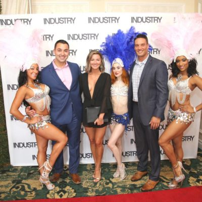 INDUSTRY BRUNCH PARTY 2019-0087