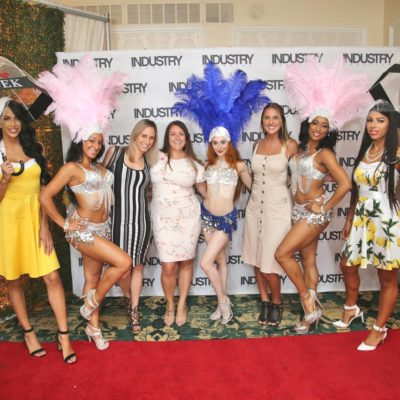 INDUSTRY BRUNCH PARTY 2019-0090