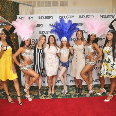 INDUSTRY BRUNCH PARTY 2019-0091