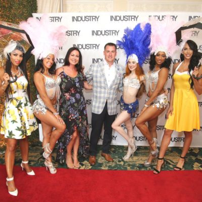 INDUSTRY BRUNCH PARTY 2019-0093