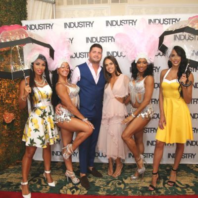 INDUSTRY BRUNCH PARTY 2019-0094