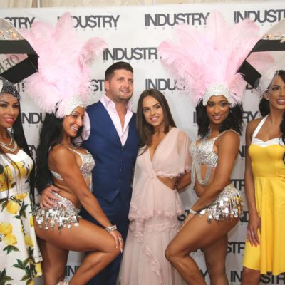 INDUSTRY BRUNCH PARTY 2019-0096