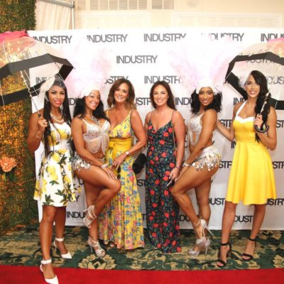 INDUSTRY BRUNCH PARTY 2019-0097