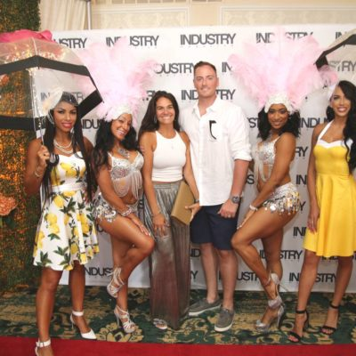 INDUSTRY BRUNCH PARTY 2019-0099