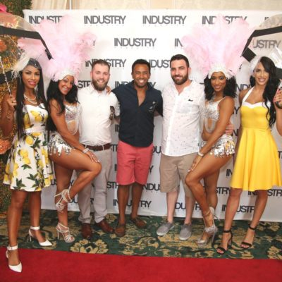INDUSTRY BRUNCH PARTY 2019-0101