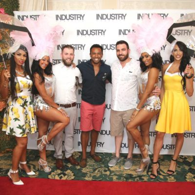 INDUSTRY BRUNCH PARTY 2019-0102