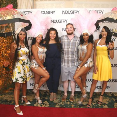 INDUSTRY BRUNCH PARTY 2019-0103