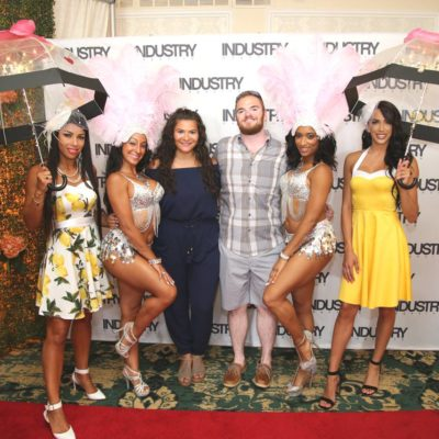 INDUSTRY BRUNCH PARTY 2019-0104