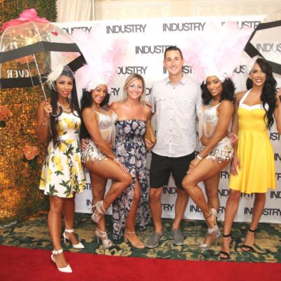 INDUSTRY BRUNCH PARTY 2019-0105