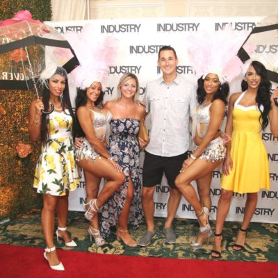 INDUSTRY BRUNCH PARTY 2019-0106