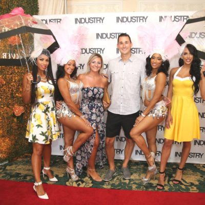 INDUSTRY BRUNCH PARTY 2019-0107