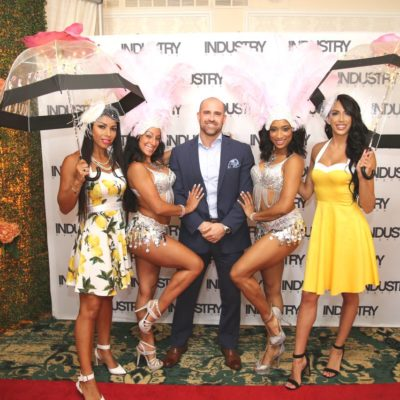 INDUSTRY BRUNCH PARTY 2019-0108