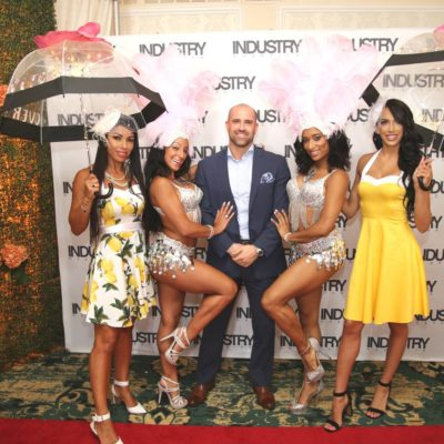 INDUSTRY BRUNCH PARTY 2019-0109