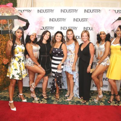INDUSTRY BRUNCH PARTY 2019-0111