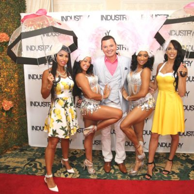 INDUSTRY BRUNCH PARTY 2019-0112