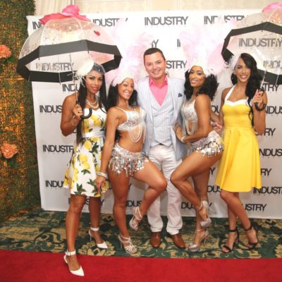 INDUSTRY BRUNCH PARTY 2019-0114