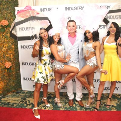 INDUSTRY BRUNCH PARTY 2019-0115