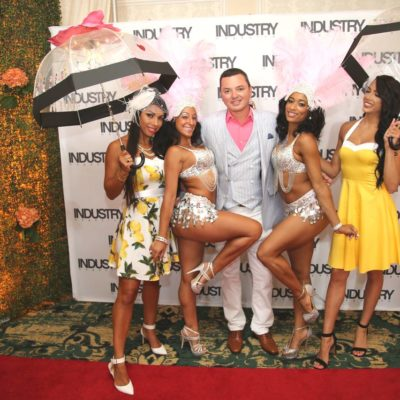 INDUSTRY BRUNCH PARTY 2019-0116